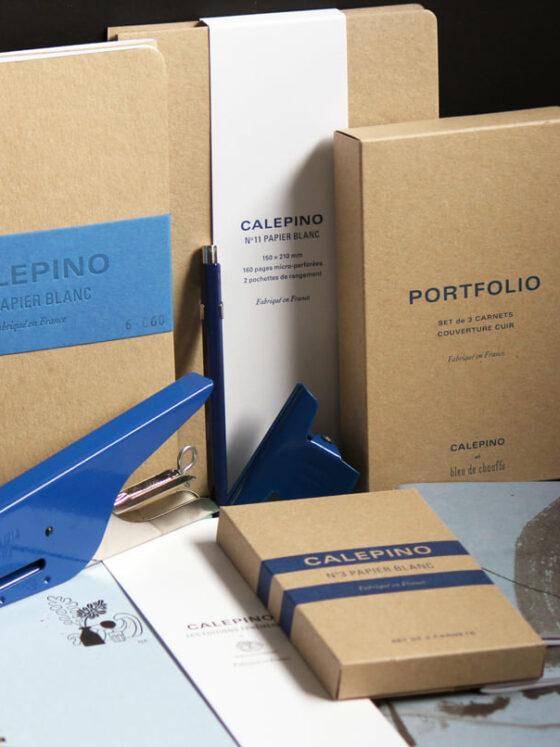 Carnets Calepino