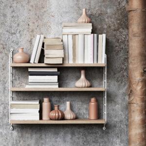 Bibliothèque composable String