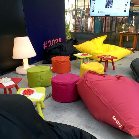 Partenariat Déco avec Silebo maison ! Magasin de mobilier et décoration design et tendance à Saint-Nazaire - Loire Atlantique - France